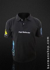 Flair Bartender T-Shirt (s - xxl)