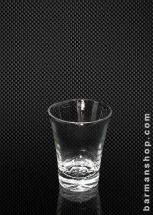 Toc toc - Tequila Shooter