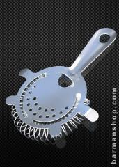 4 Prong Strainer
