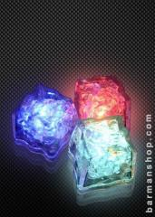 Hielo luminoso (multicolor)